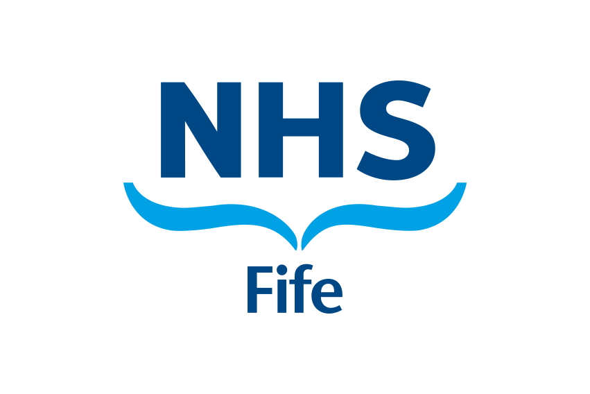 NHS Fife logo
