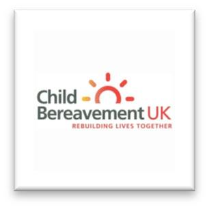 Child Bereavement UK logo
