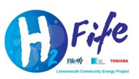 H2 Fife logo