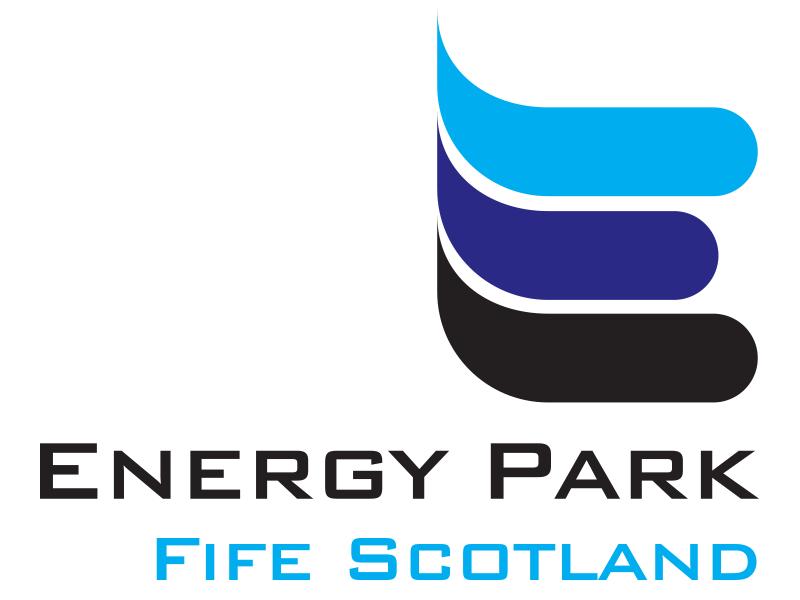 Energy Park Fife logo