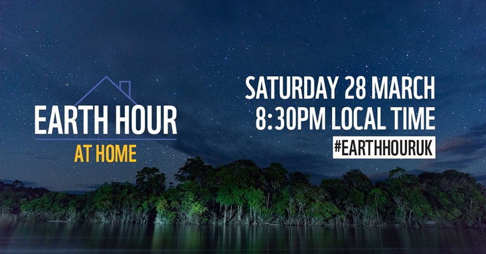 Earth House - Saturday 28 March 8.30pm